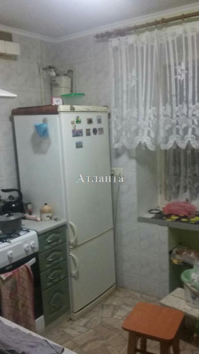 Продается 4-комнатная квартира на ул. Королева Ак. — 62 000 у.е. (фото №3)