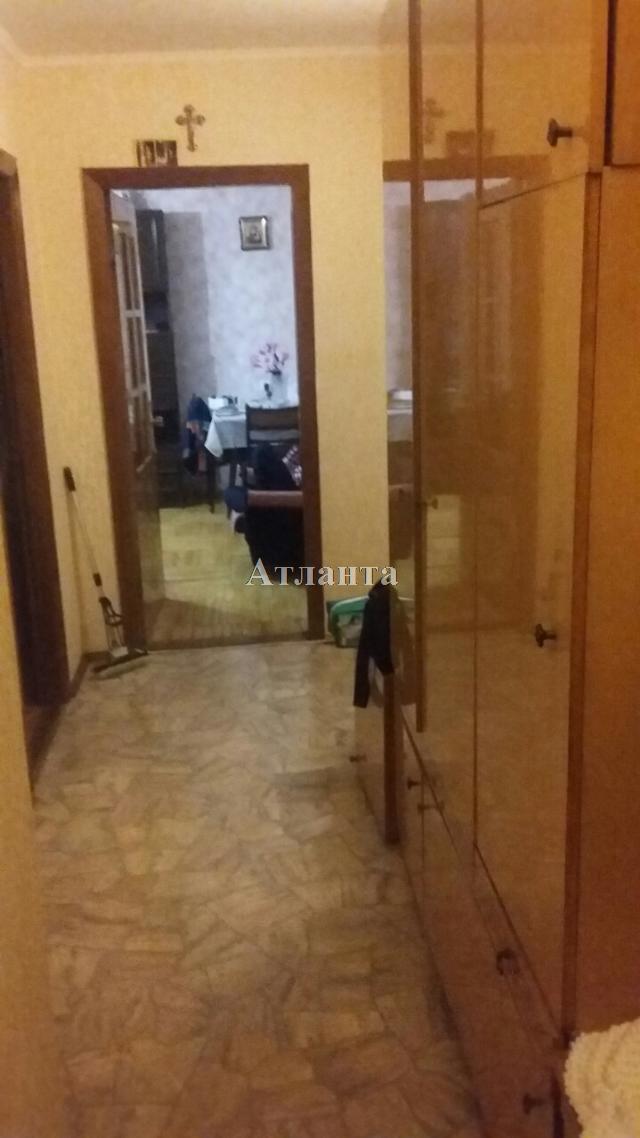 Продается 4-комнатная квартира на ул. Королева Ак. — 62 000 у.е. (фото №4)