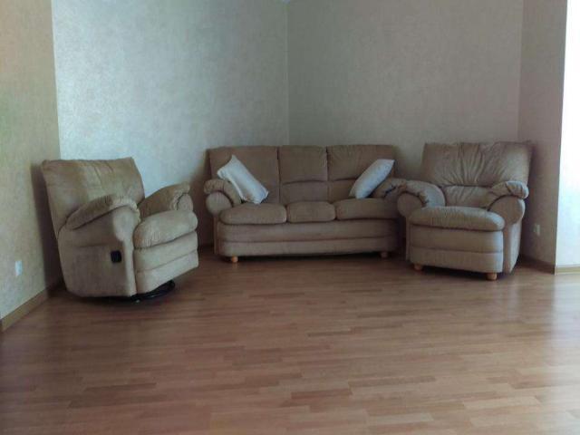 Сдается 3-комнатная квартира на ул. Фонтанская Дор. (Перекопской Дивизии) — 0 у.е./сут. (фото №3)