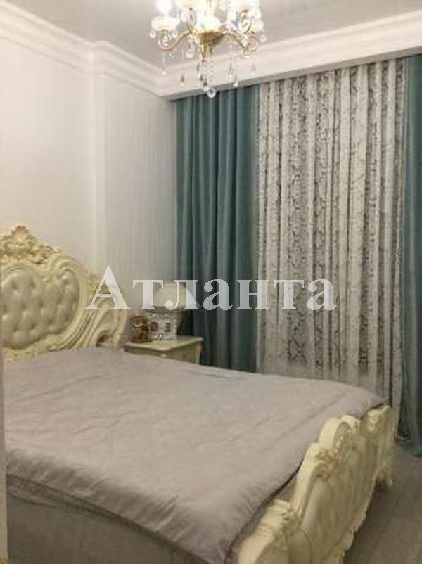 Продается 2-комнатная квартира на ул. Французский Бул. (Пролетарский Бул.) — 95 000 у.е.