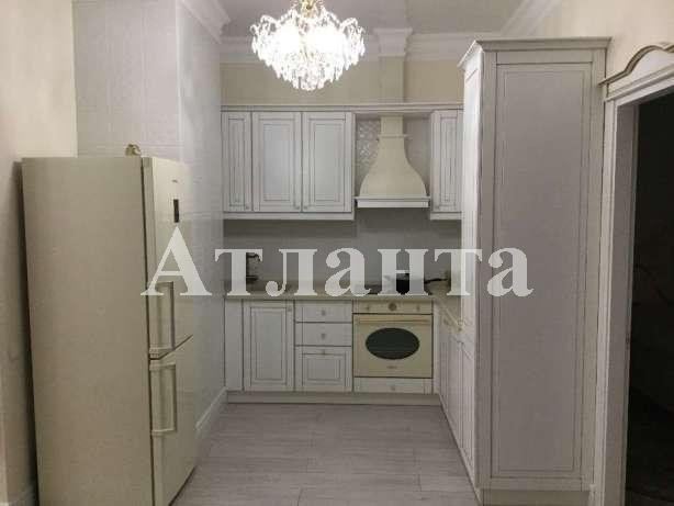 Продается 2-комнатная квартира на ул. Французский Бул. (Пролетарский Бул.) — 95 000 у.е. (фото №2)