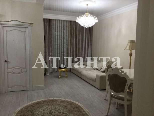 Продается 2-комнатная квартира на ул. Французский Бул. (Пролетарский Бул.) — 95 000 у.е. (фото №3)