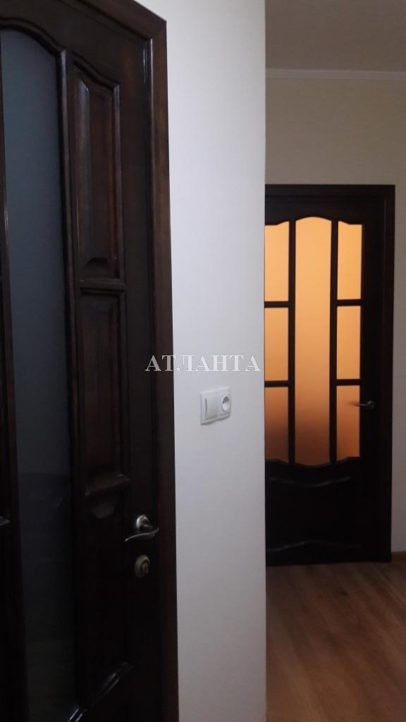 Продается 1-комнатная квартира на ул. Радужный М-Н — 41 000 у.е. (фото №4)