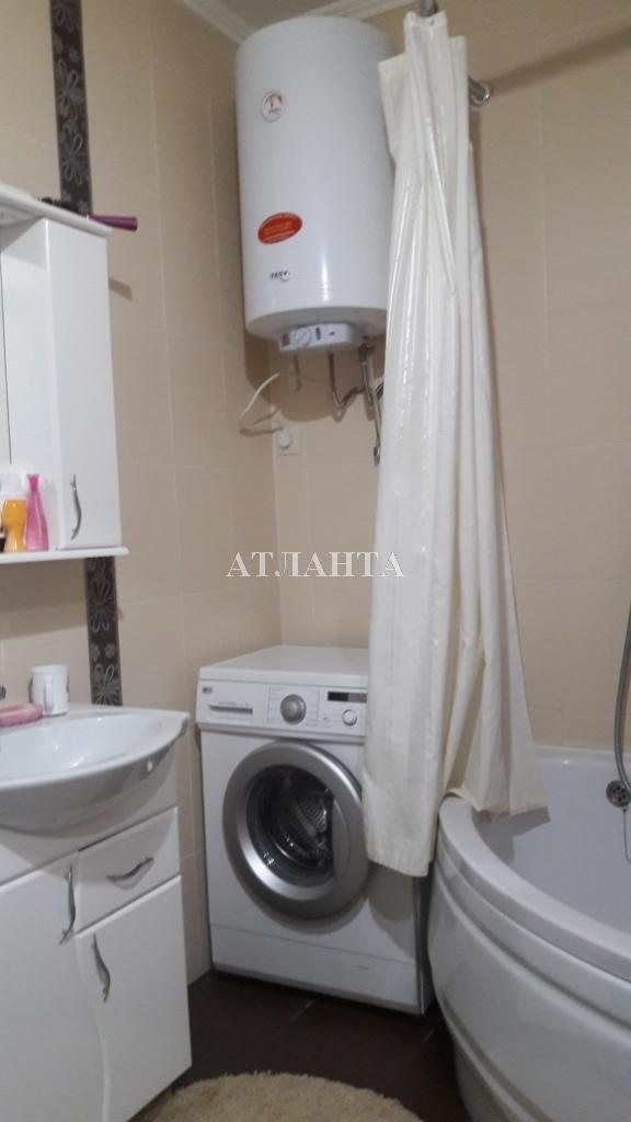 Продается 1-комнатная квартира на ул. Радужный М-Н — 41 000 у.е. (фото №5)