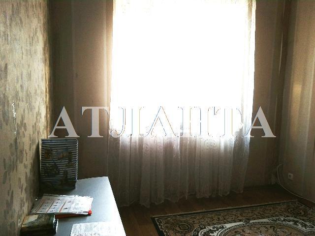 Продается 2-комнатная квартира на ул. Головатого Атам. (Богатова) — 15 000 у.е. (фото №2)
