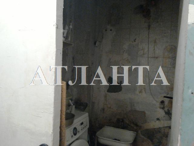 Продается 2-комнатная квартира на ул. Головатого Атам. (Богатова) — 15 000 у.е. (фото №5)