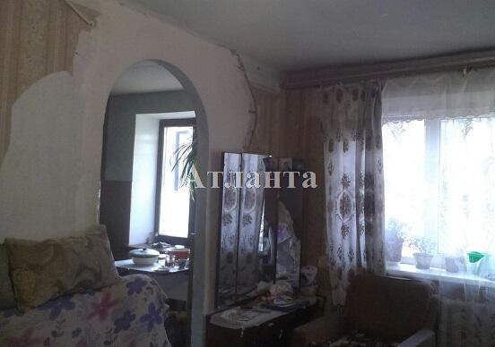 Продается 3-комнатная Квартира на ул. Космонавтов — 35 000 у.е.