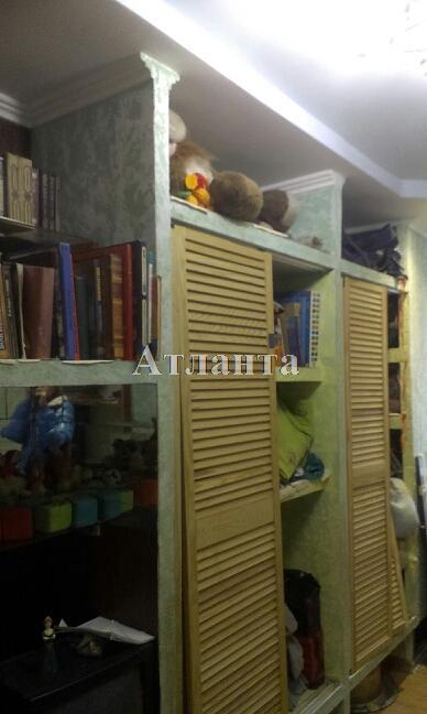 Продается 3-комнатная Квартира на ул. Космонавтов — 35 000 у.е. (фото №3)
