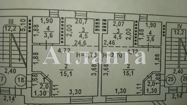 Продается 1-комнатная Квартира на ул. Люстдорфская Дор. (Черноморская Дор.) — 23 940 у.е.