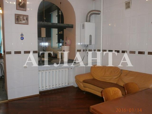 Продается 3-комнатная квартира на ул. Степовая (Мизикевича) — 72 000 у.е. (фото №4)