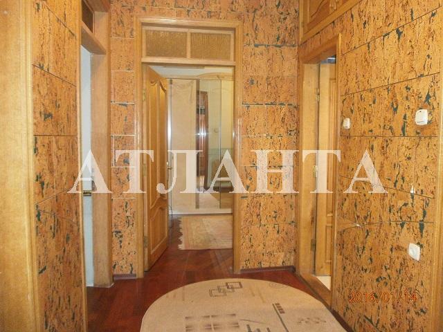 Продается 3-комнатная квартира на ул. Степовая (Мизикевича) — 72 000 у.е. (фото №5)