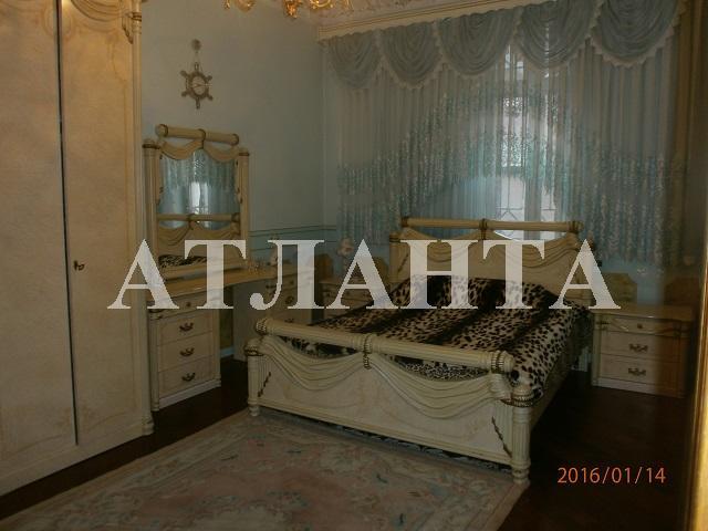 Продается 3-комнатная квартира на ул. Степовая (Мизикевича) — 72 000 у.е.