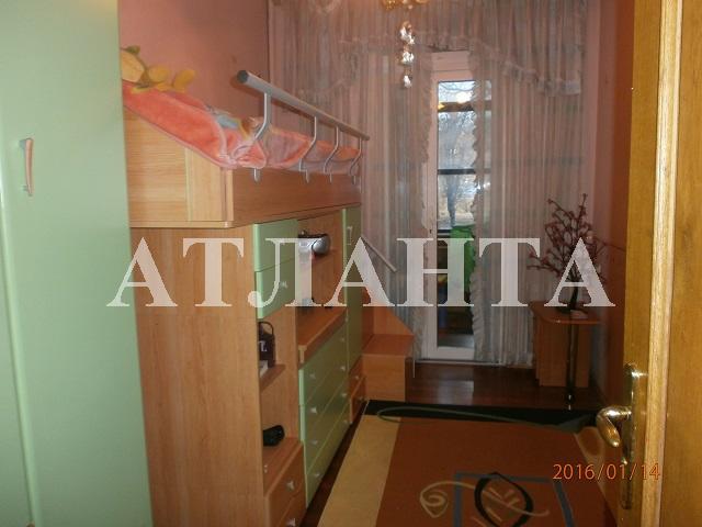 Продается 3-комнатная квартира на ул. Степовая (Мизикевича) — 72 000 у.е. (фото №7)