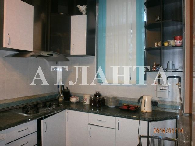 Продается 3-комнатная квартира на ул. Степовая (Мизикевича) — 72 000 у.е. (фото №9)