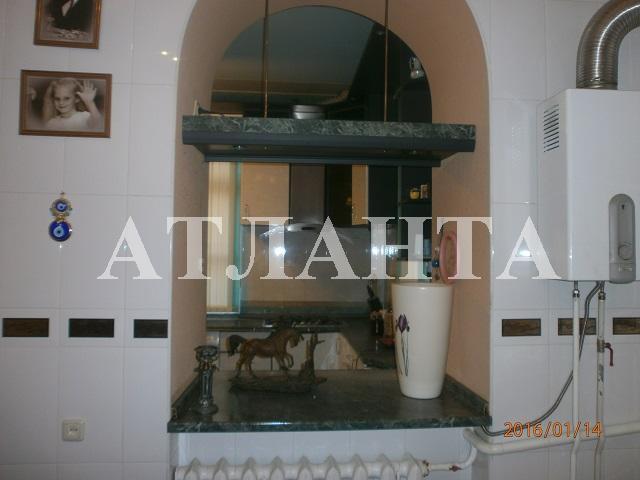 Продается 3-комнатная квартира на ул. Степовая (Мизикевича) — 72 000 у.е. (фото №10)
