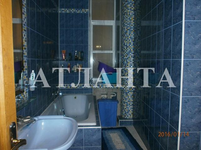Продается 3-комнатная квартира на ул. Степовая (Мизикевича) — 72 000 у.е. (фото №11)