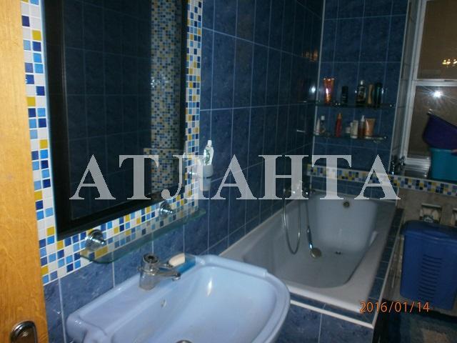 Продается 3-комнатная квартира на ул. Степовая (Мизикевича) — 72 000 у.е. (фото №12)