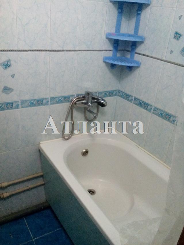 Продается 1-комнатная квартира на ул. Педагогическая — 25 000 у.е. (фото №3)