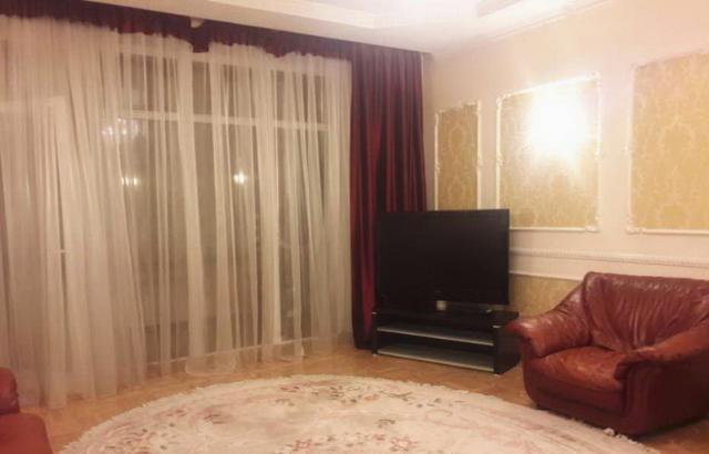 Сдается 3-комнатная Квартира на ул. Каркашадзе Пер. — 0 у.е./сут. (фото №8)