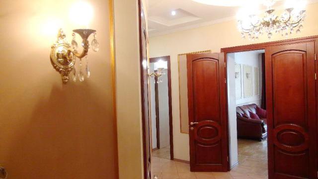 Сдается 3-комнатная квартира на ул. Каркашадзе Пер. — 0 у.е./сут. (фото №9)