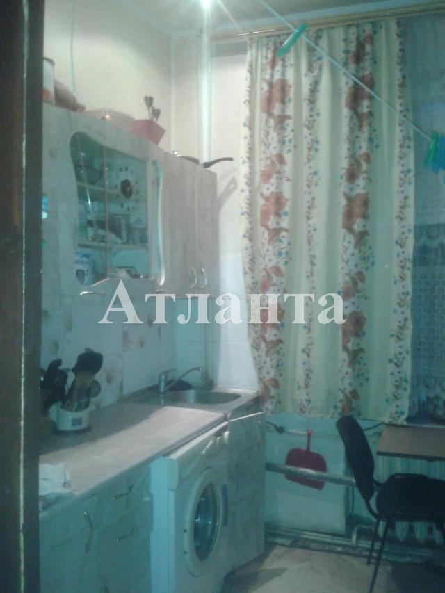 Продается 3-комнатная Квартира на ул. Еврейская (Бебеля) — 50 000 у.е. (фото №4)