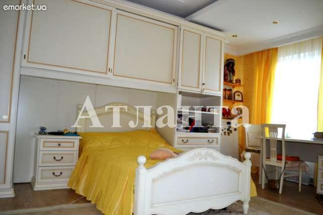 Продается 5-комнатная квартира на ул. Французский Бул. (Пролетарский Бул.) — 595 000 у.е. (фото №2)