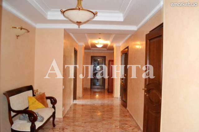 Продается 5-комнатная квартира на ул. Французский Бул. (Пролетарский Бул.) — 595 000 у.е. (фото №5)
