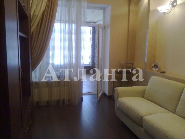 Продается 5-комнатная квартира на ул. Успенская (Чичерина) — 250 000 у.е.