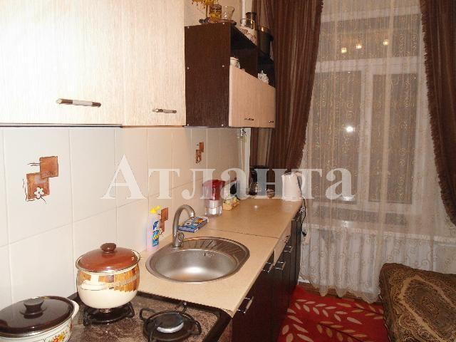 Продается 3-комнатная квартира на ул. Еврейская (Бебеля) — 67 000 у.е. (фото №3)