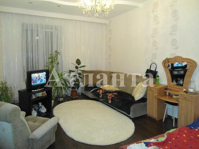 Продается 3-комнатная квартира на ул. Еврейская (Бебеля) — 67 000 у.е.