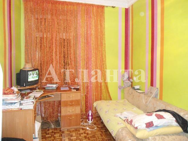 Продается 3-комнатная квартира на ул. Еврейская (Бебеля) — 67 000 у.е. (фото №2)