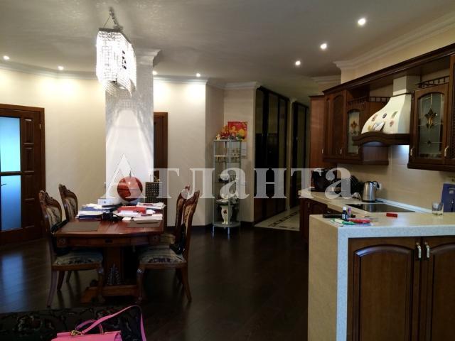 Продается 2-комнатная квартира на ул. Шевченко Пр. — 225 000 у.е.