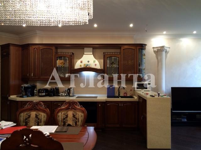 Продается 2-комнатная квартира на ул. Шевченко Пр. — 225 000 у.е. (фото №3)