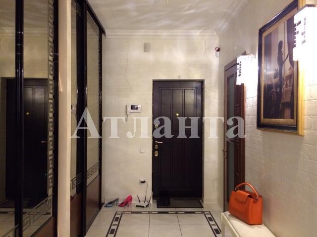 Продается 2-комнатная квартира на ул. Шевченко Пр. — 225 000 у.е. (фото №10)