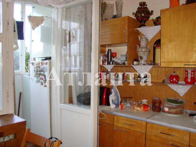Продается 2-комнатная квартира на ул. Глушко Ак. Пр. (Димитрова Пр.) — 60 000 у.е. (фото №6)