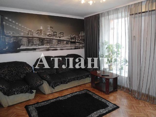 Продается 4-комнатная квартира на ул. Пантелеймоновская (Чижикова) — 55 000 у.е.