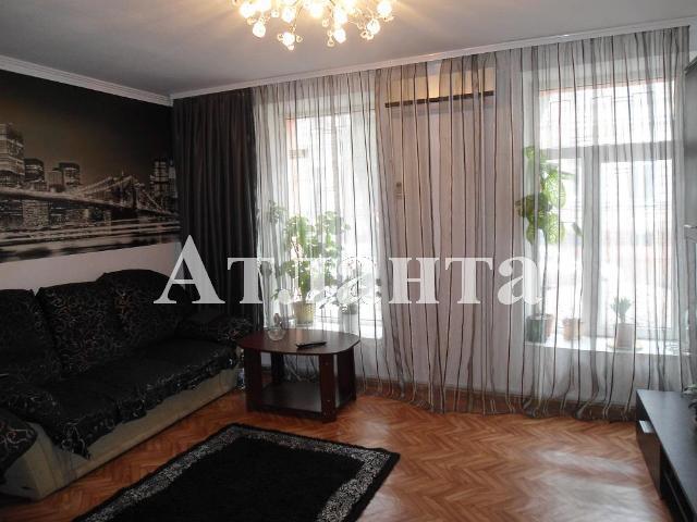 Продается 4-комнатная квартира на ул. Пантелеймоновская (Чижикова) — 55 000 у.е. (фото №2)