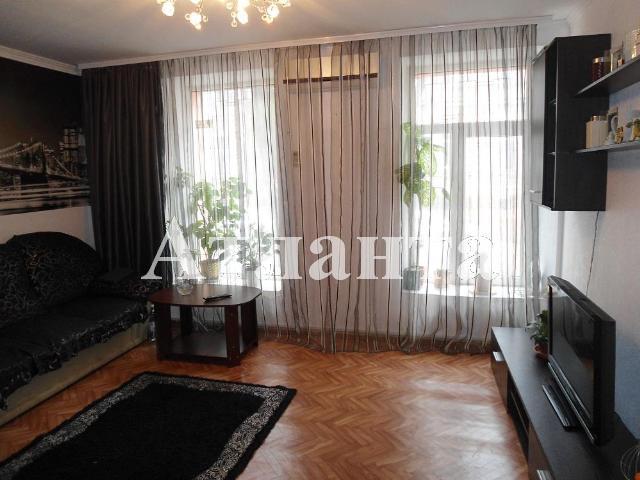 Продается 4-комнатная квартира на ул. Пантелеймоновская (Чижикова) — 55 000 у.е. (фото №3)