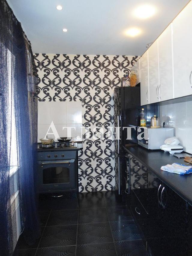 Продается 4-комнатная квартира на ул. Пантелеймоновская (Чижикова) — 55 000 у.е. (фото №6)