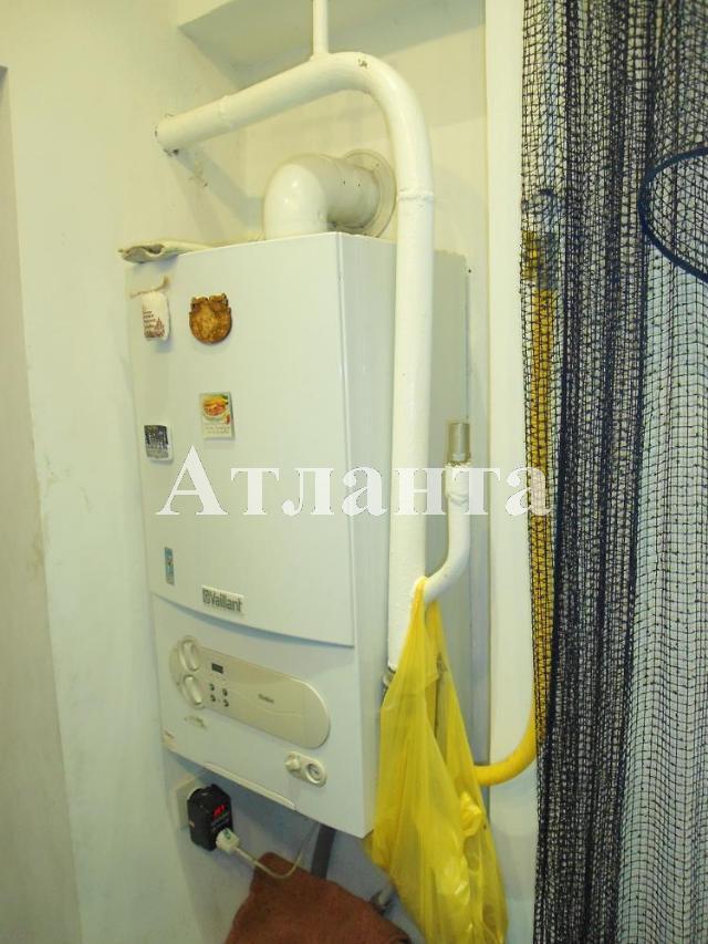 Продается 4-комнатная квартира на ул. Пантелеймоновская (Чижикова) — 55 000 у.е. (фото №8)