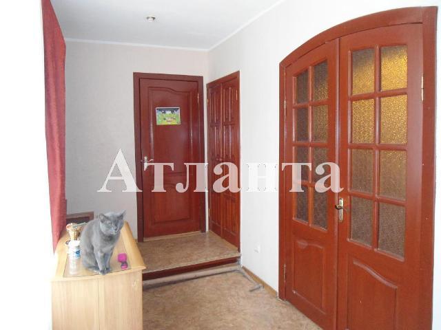 Продается 4-комнатная квартира на ул. Пантелеймоновская (Чижикова) — 55 000 у.е. (фото №10)