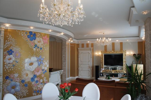 Продается 3-комнатная квартира на ул. Литературная — 300 000 у.е. (фото №2)