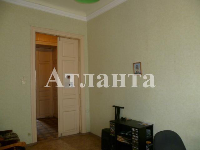 Продается 4-комнатная квартира на ул. Успенская (Чичерина) — 85 000 у.е.