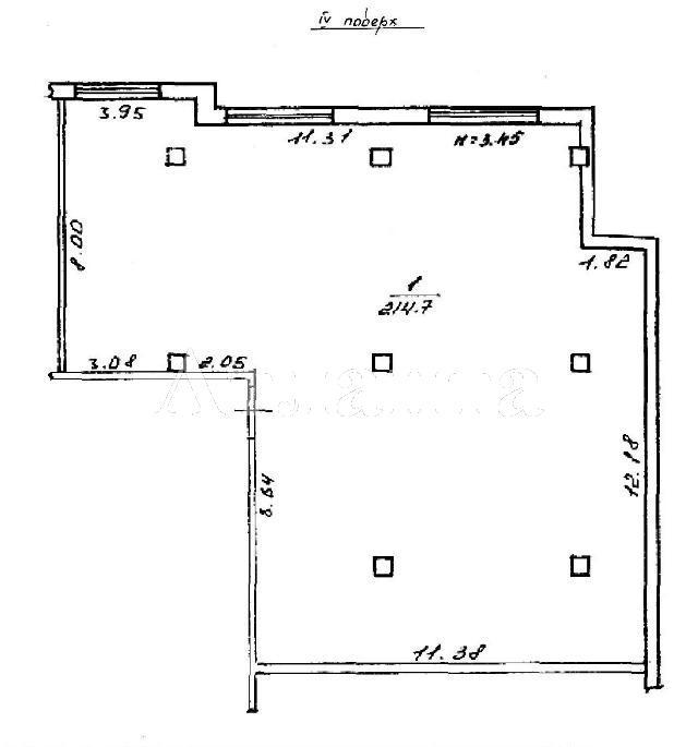 Продается 3-комнатная квартира на ул. Жукова Вице- Адм. Пер. — 255 000 у.е. (фото №6)