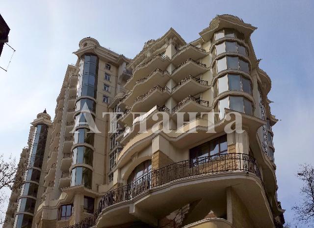 Продается 2-комнатная квартира на ул. Деволановский Сп. (Вакуленчука Сп.) — 108 000 у.е. (фото №2)