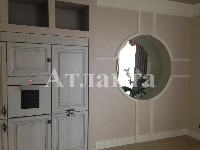 Продается 1-комнатная квартира на ул. Шевченко Пр. — 125 000 у.е. (фото №4)