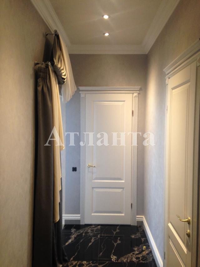 Продается 1-комнатная квартира на ул. Шевченко Пр. — 125 000 у.е. (фото №5)