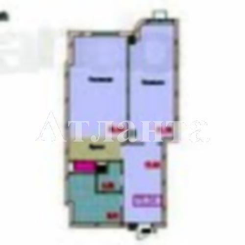Продается 1-комнатная Квартира на ул. Львовская — 55 000 у.е. (фото №3)
