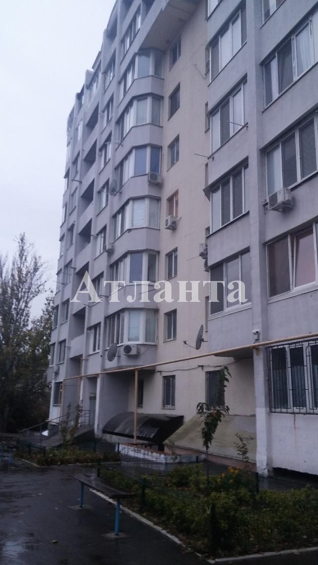 Продается 3-комнатная квартира на ул. Скидановский Сп. (Коммунальный Сп.) — 65 000 у.е.