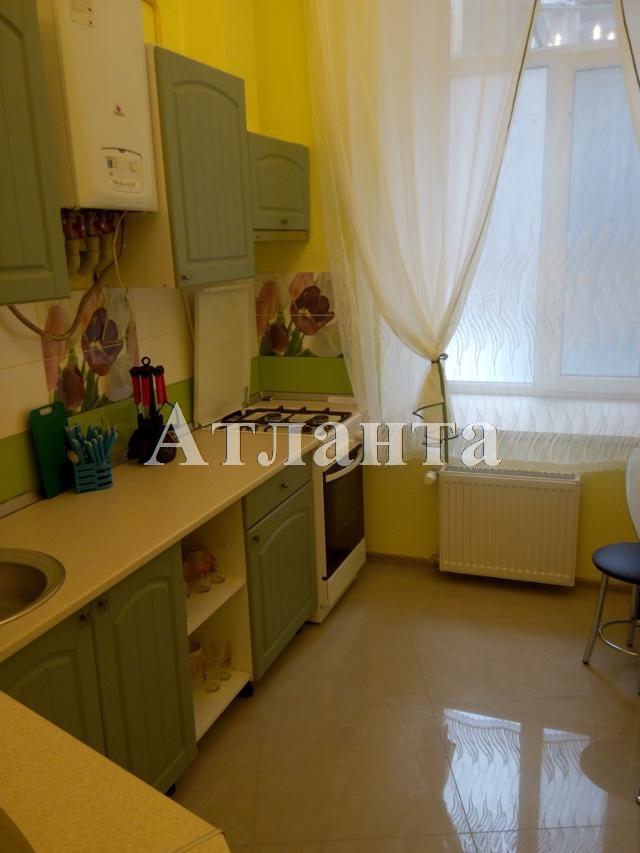 Продается 1-комнатная квартира на ул. Екатерининская — 65 000 у.е. (фото №3)